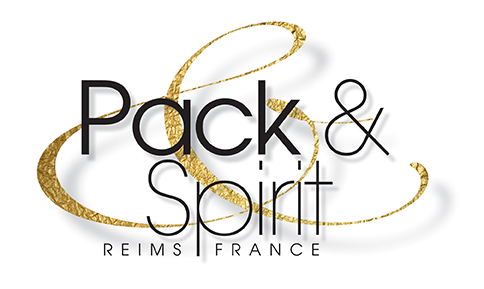 pack&spirit salon marketing emballage vin