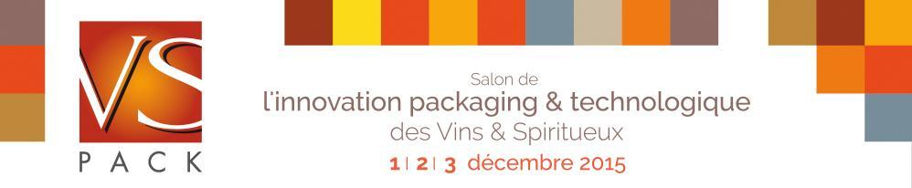 Vs pack salon de l 39 innovation et du packaging mon viti for Salon du packaging