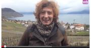 Lors du dernier Vinocamp Lausanne, nous avons rencontré Miss Glouglou, alias Ophélie Neiman, la blogueuse qui nous fait voyager grâce à ses tribulations vinicoles sur le monde.