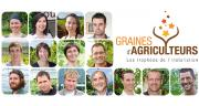 Graines d'agriculteurs est le concours qui sacre votre jeune agriculteur de l'année.