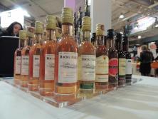 La mini bouteille 18,7 cL ecofit PET du groupe Castel cible le marché du vin BtoB.