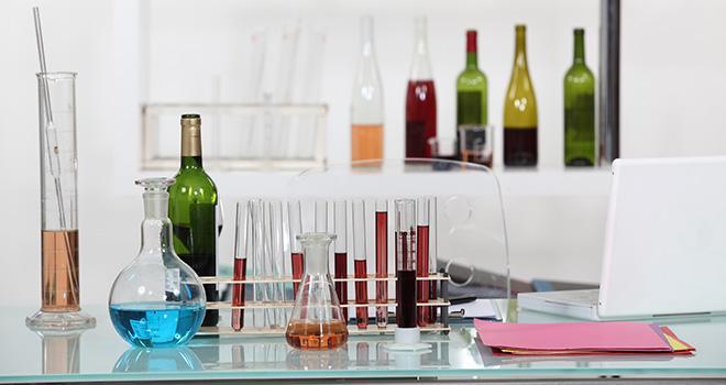 Les vins disposant d'un taux de chloramphénicol supérieur à 0,3 μg/kg seront retirés du marché.