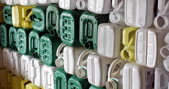 Les chercheurs américains de l'USDA étudient une nouvelle alternative au désherbage chimique.
