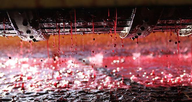 Après avoir partagé leurs expériences sur les possibilités de maîtriser les degrés alcooliques du Grenache en agissant dans les vignes, nos experts ont abordé les solutions au moment de la vinification.