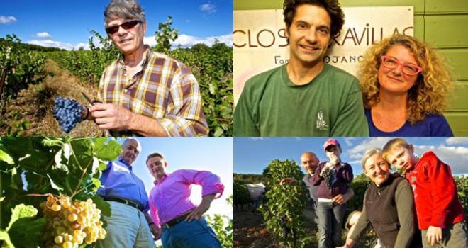 Vignerons Terroiristes du Languedoc