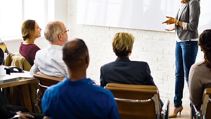 Formation continue - Chef d'entreprise: un crédit d'impôt pour se former
