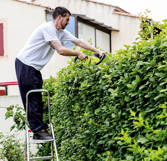 Comment entrer l galement sur la propri t de son voisin mon viti - Servitude de tour d echelle ...