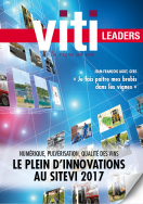 Viti leaders 429 novembre/décembre 2017