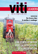 Viti Leaders - 445 - septembre 2019