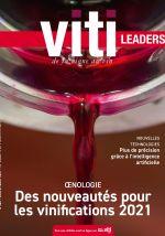 Clone de Viti Leaders 462 - juillet-août 2021