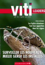 VITI LEADERS 444 - mai-juin 2019
