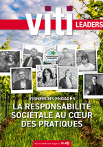 Viti Leaders 459 - mars 2021