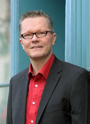 Informaticien et passionné de vins, Utz Graafman est  le fondateur de wein.plus. Photo : wein.plus