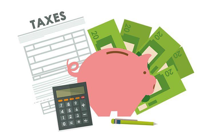 Quand prétendre à une réduction sur la taxe de publicité foncière?