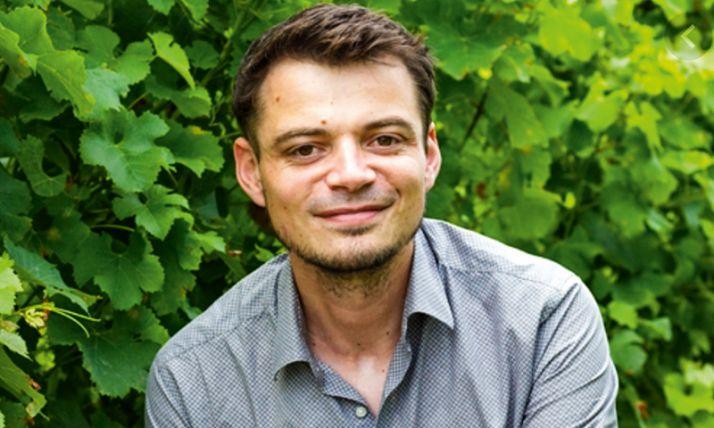 Adrien Rusch est chercheur en agroécologie à l'Inrae de Bordeaux.