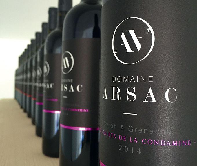 Photos: Domaine Arsac