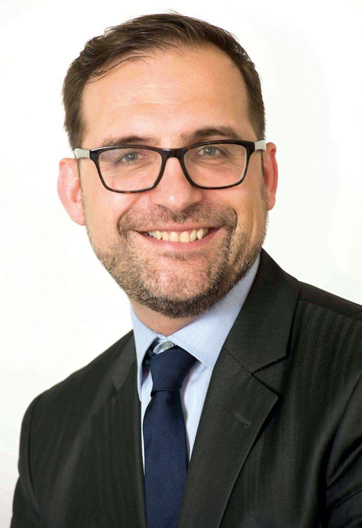 Johann Fournil, directeur communication et développement chez M2i. © dr