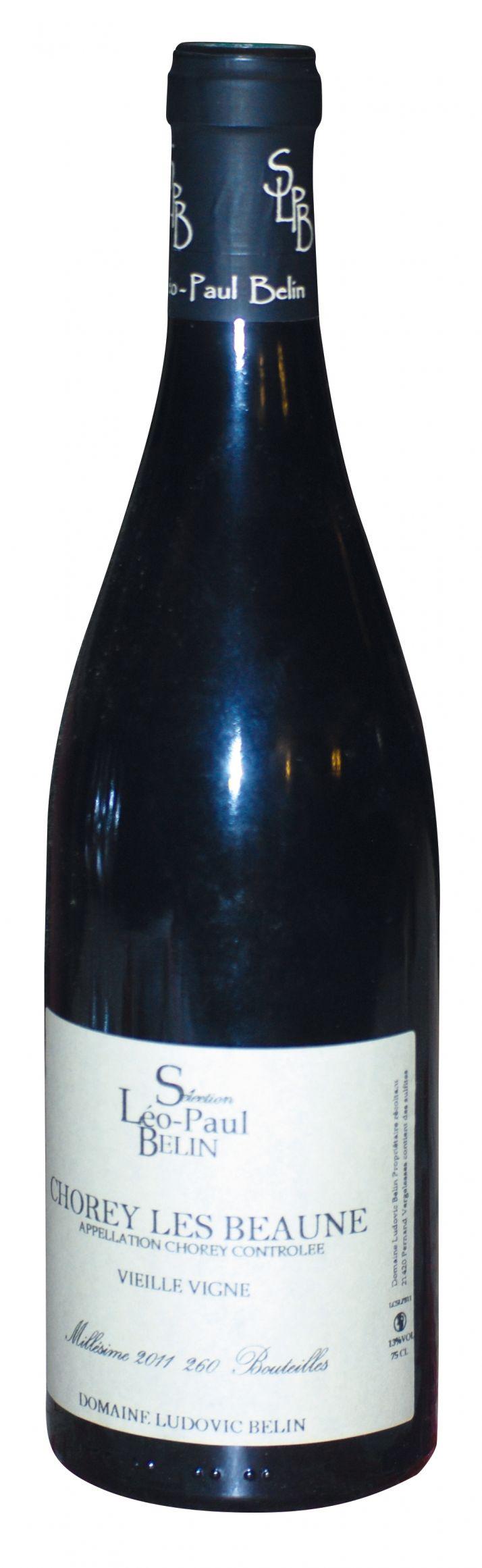 Chaque année depuis 2006, Ludovic Belin réunit un jury de dégustateurs pour choisir le meilleur fût de chaque appellation. Il est ensuite mis en bouteilles avec la mention «Sélection Léo-Paul Belin ou Sélection Elliott Belin», du nom de ses deux fils.