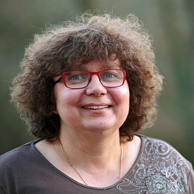 Laurence Denaix est directrice de recherche à l'Inra  de Bordeaux sur la thématique des interactions sol-plante.