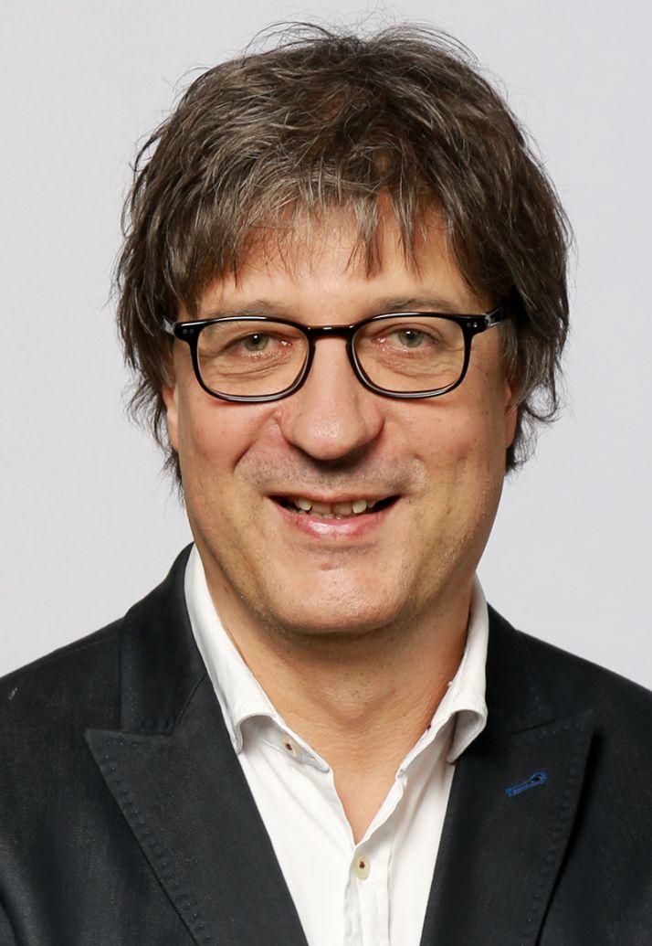 Pour Wolfgang Zuzok, de Vinergie: «Le consommateur allemand fait encore très attention au prix, avec des bouteilles vendues en moyenne 3-4euros.» © Vinergie