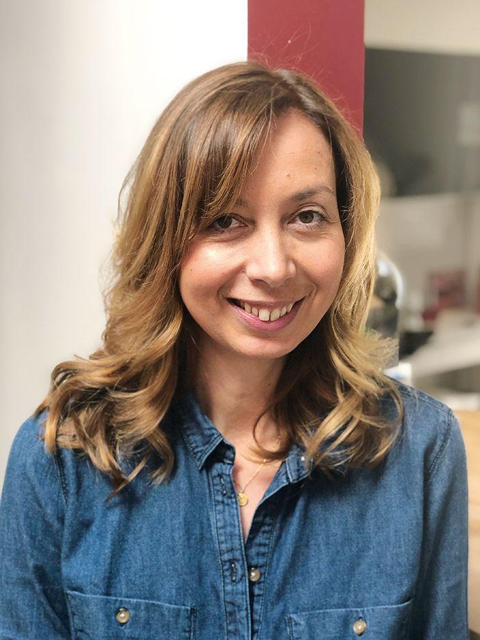 Enseignante-chercheuse  à l'université de Bordeaux, Patricia Ballestra travaille  sur le goût de souris  depuis 2015.
