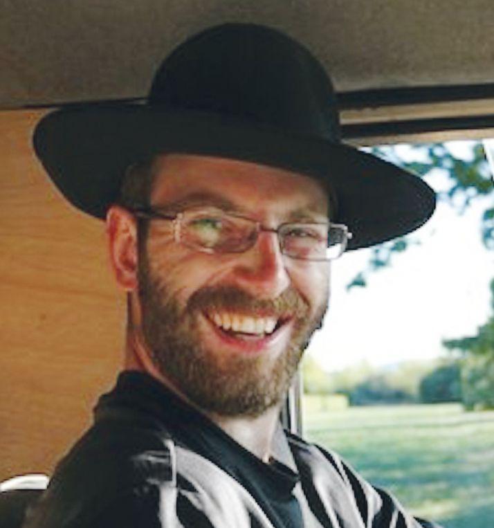 Éric Thill, vigneron dans le Jura. Photo : DR
