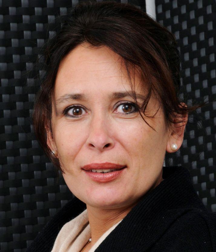 Florence Corre, directrice de la communication et du développement des Vignerons indépendants de France. © Vignerons Indépendants de France