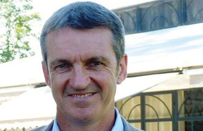 Jean-Claude Vidal,  ingénieur et œnologue  à l'Inrae: «Il faut viser moins de 0,5 mg/l d'O2 dissous  dans la cuve de tirage .» Photo : Inrae