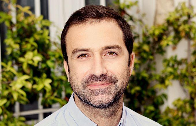 Luc Chanut est le fondateur de l'agence Monette, basée à Bordeaux.