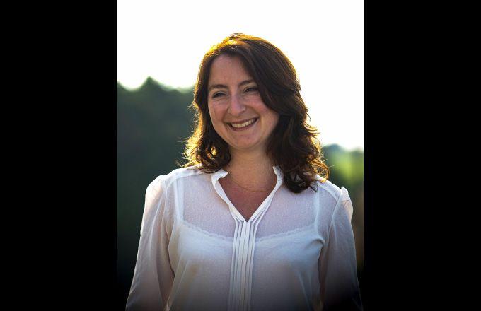 Angélique Corne est consultante pour Vivelys. CP : Vivelys