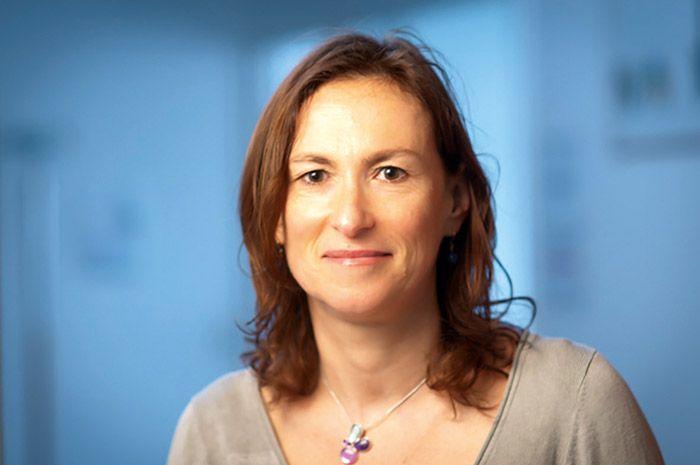 Pascale Hébel, directrice  du pôle consommation  et entreprise au Crédoc.