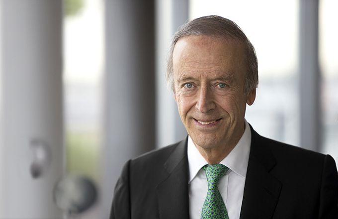 Miguel A. Torres, cofondateur de l'association International Wineries for Climate Action.