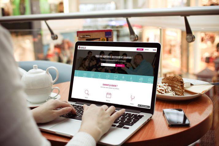 Nouveaux modes de consommation : peut-on se passer de la réservation en ligne ? Photo : DR