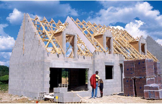 Un particulier investisseur  qui acquiert ou qui fait construire un logement neuf, ou en état futur d'achèvement, avant le 31décembre2021, peut bénéficier d'une réduction d'impôt sur le revenu.  AlcelVision/Adobe Stock