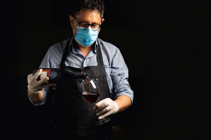 Les exportations françaises de vin ont reculé de 4% en 2019-2020. En cause, la pandémie de Covid-19, mais pas seulement.