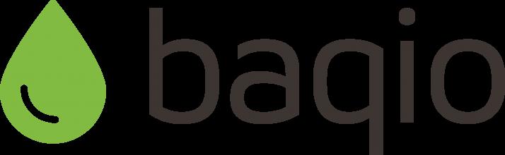 Logo logiciel Baqio vins et spiritueux