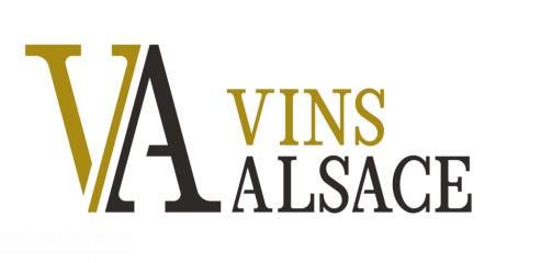 Nouveau logo des vins d'Alsace