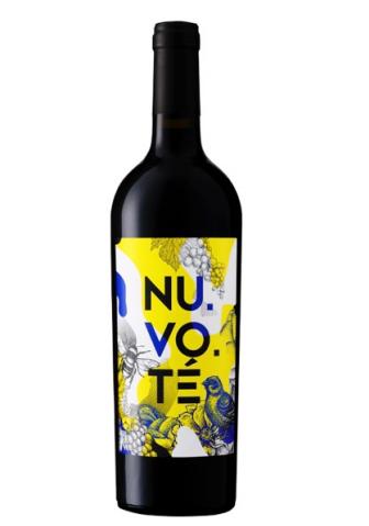 Nuvoté, la nouvelle cuvée de Fontcalieu élaborée à partir de la variété résistante Inra rouge: Artaban