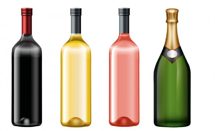 Quels types de vins sont commercialisés sur Internet? © Blueringmedia/Fotolia
