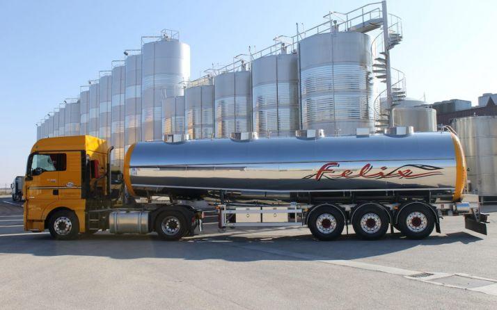 Les vignerons, coopérateurs et négociants ont demandé la distillation pour près de 3,3 millions d'hectolitres.