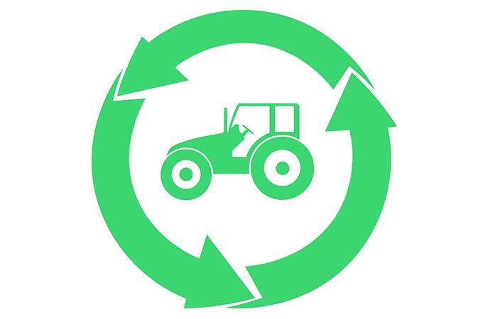 Convertir le CO2 en carburant pour les tracteurs