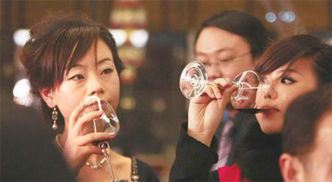 Chine : quand la campagne anti-corruption bouscule le marché du vin. Photo : DR