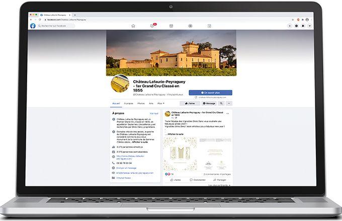 «Nous utilisons beaucoup Facebook et Instagram pour interpeler les gens qui vont ensuite aller sur notre site Internet ou sur les plateformes de réservation. Nous sommes très actifs au niveau communication et réseaux sociaux», indique David Bolza.