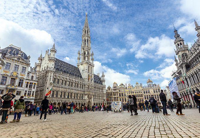 Après une forte croissance des exportations de vin français vers la Belgique depuis vingt ans, un déclin s'amorce. Photo : basiczto-fotolia.com