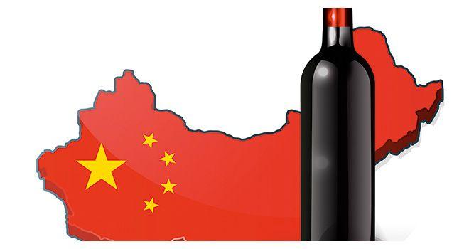 La Chine est le premier pays importateur de vins d'appellation bordeaux. Le CIVB a développé ses contrôles en Chine grâce à la mise en place d'une cellule qui suit les vins commercialisés sous le nom de bordeaux. Photo : Kotoyamagami/Fotolia