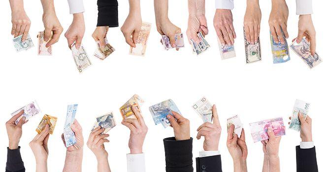 Le crowdfunding joue beaucoup sur l'émotion. Mais les internautes restent des investisseurs. Photo : Miriam Dörr/fotolia