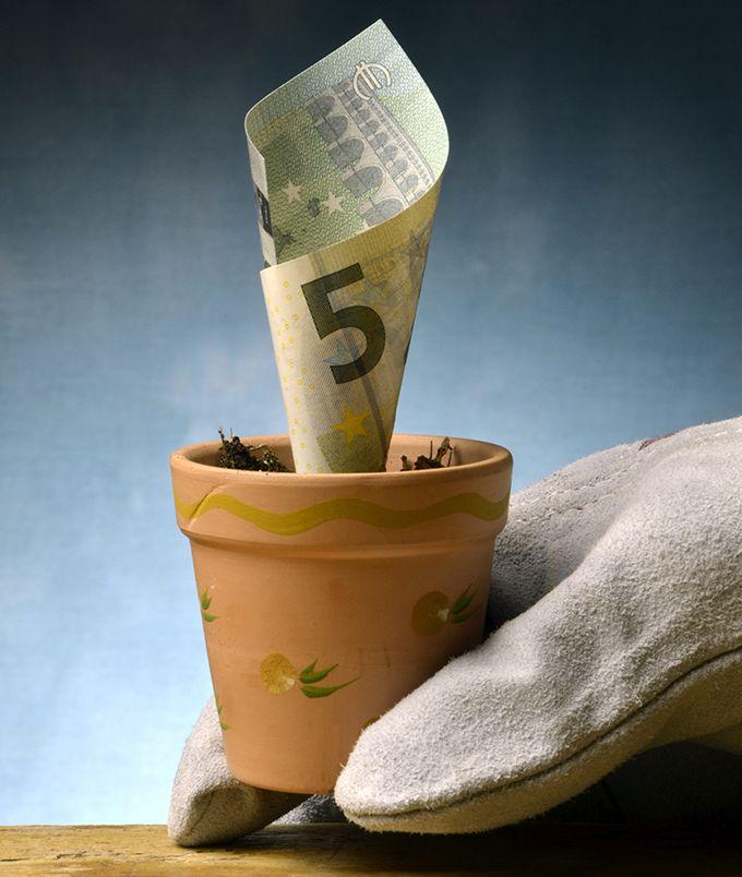 Si la holding peut vous permettre d'améliorer la rentabilité de votre entreprise, elle n'est intéressante qu'en cas de remontée régulière de bénéfices.  Photo : Comugnero Silvana/Fotolia