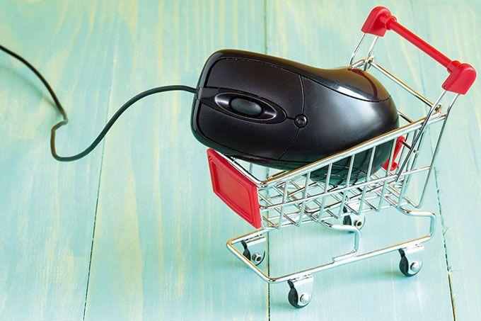 L'e-commerce du vin est un circuit de distribution en évolution rapide. Photo : graja/fotolia