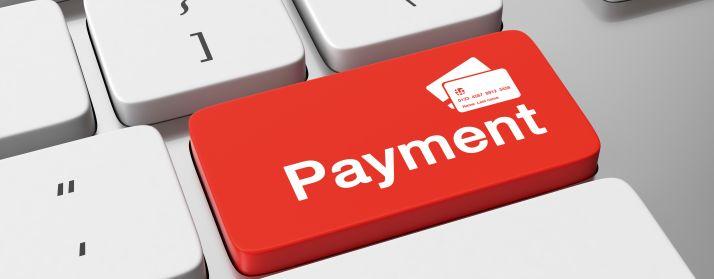 Chez Stock-Land, les paiements sont souvent réalisés par virement avant enlèvement de la marchandise. CP : Fotolia / md3d