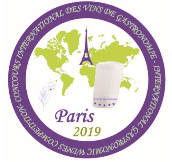 Le concours international des vins de gastronomie aura lieu à Paris le 16 mars.
